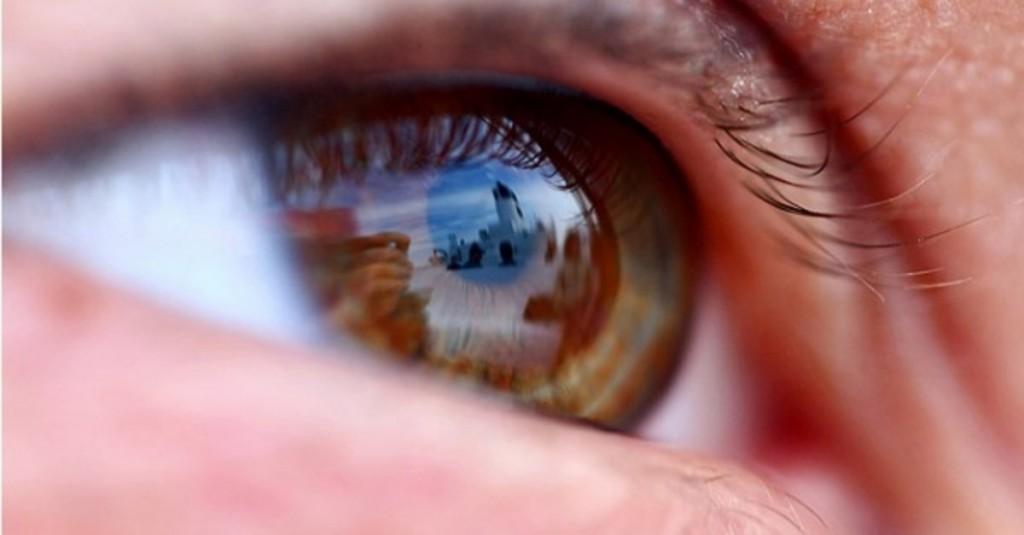 retina ojo